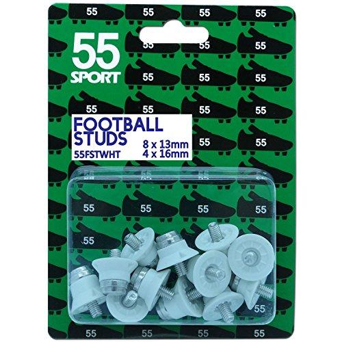 55 Sport Ersatzstollen für Fußballschuhe