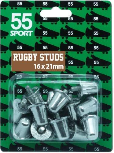 55 Sport Aluminium Ersatzstollen, 12 x 18 mm